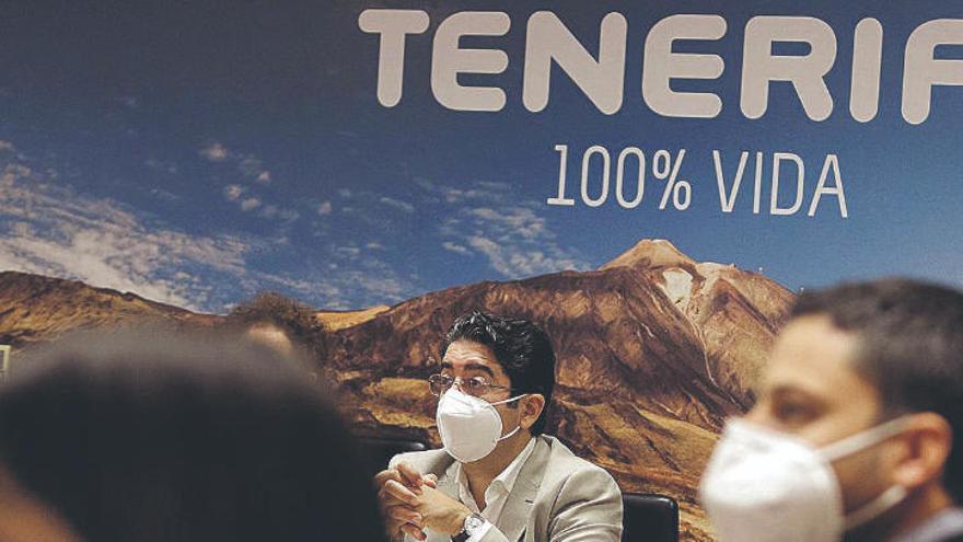 Tenerife mantiene su atractivo turístico