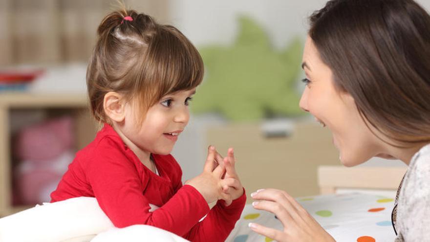 Dislalia: ¿por qué algunos niños tardan en hablar?