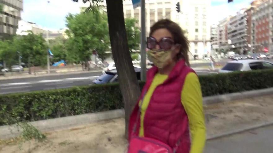 """Ágatha Ruiz de la Prada, devastada tras la muerte de """"uno de los grandes amores"""""""