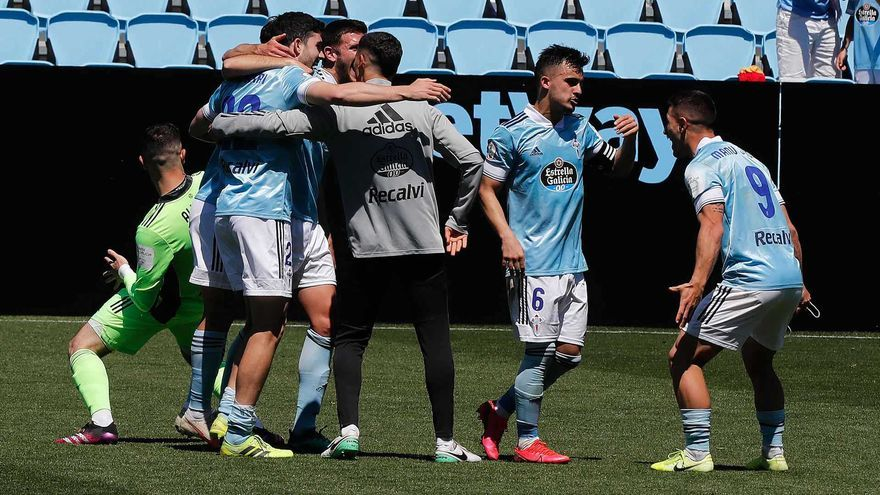 El Athletic Club B, rival del Celta B en la fase de ascenso a Segunda A