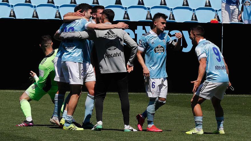 El Athletic Club B, rival del Celta B en la fase de ascenso a Segunda A
