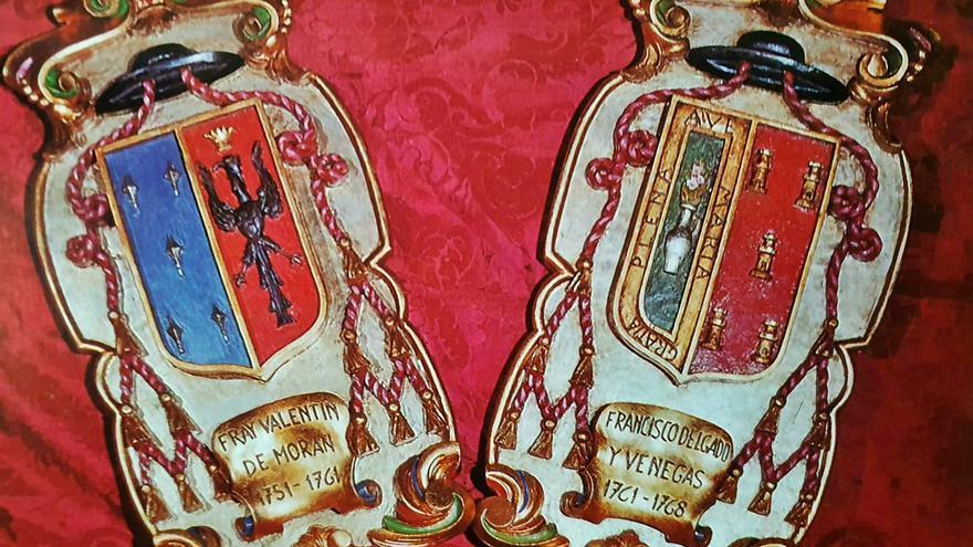 Los vericuetos de la Basílica del Pino