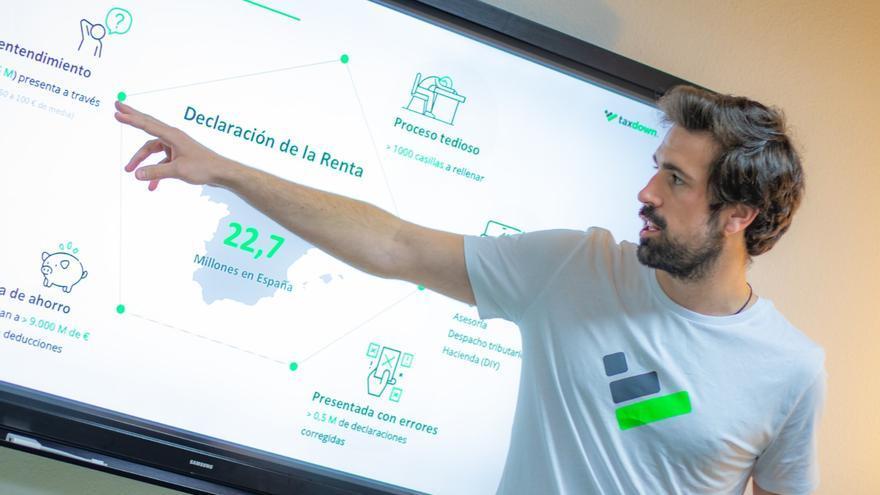 Paga menos en tu declaración de la renta en Córdoba