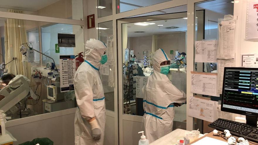 Los datos epidemiológicos siguen mejorando en el primer día tras la alarma