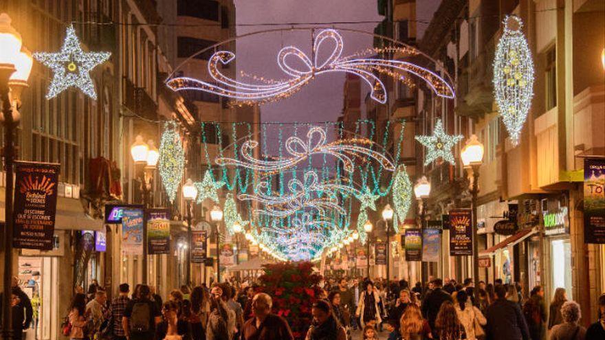 ¿Cómo será el ocio nocturno en Las Palmas de Gran Canaria esta Navidad?
