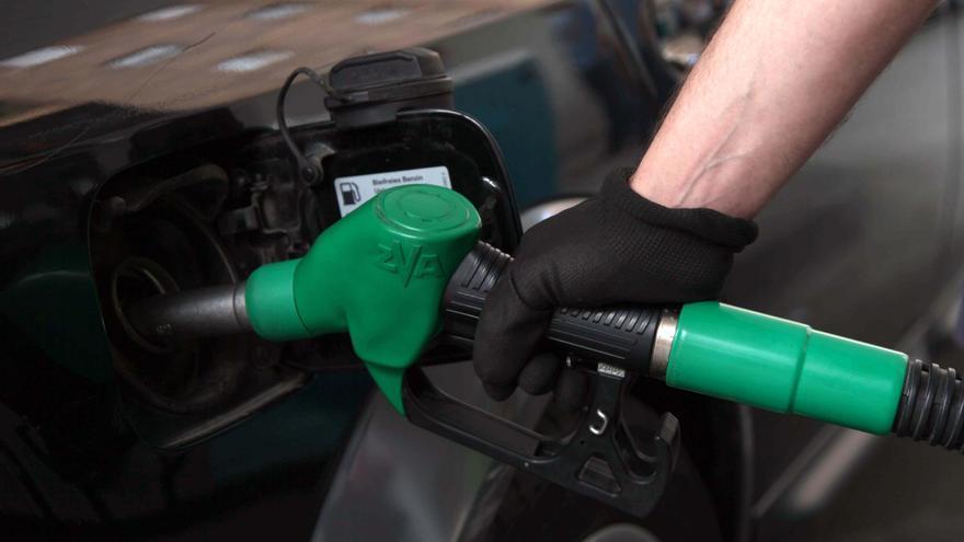 Fuerte desplome del uso de carburantes en Zamora por la pandemia