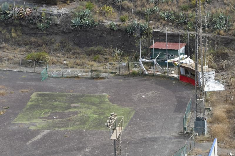 Campo de fútbol de El Zardo-San Lorenzo