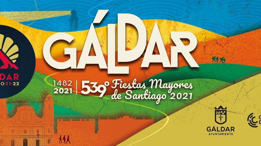 Pregón de las 539º Fiestas Mayores de Santiago de Los Caballeros 2021,