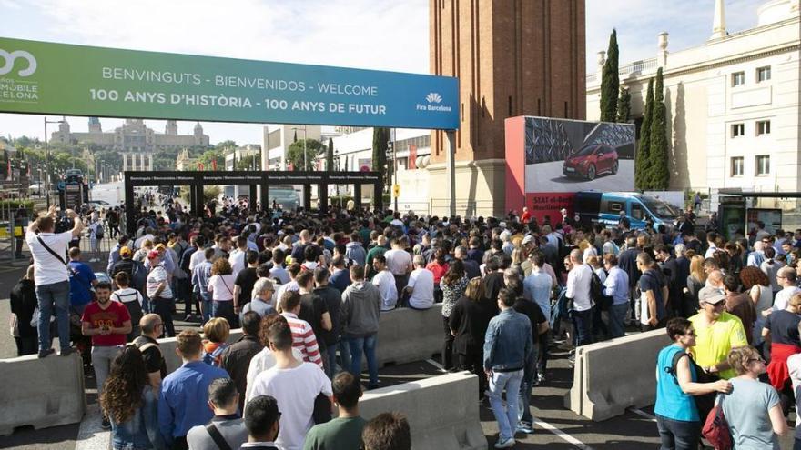 Automobile Barcelona, el saló dels SUV i els ecològics