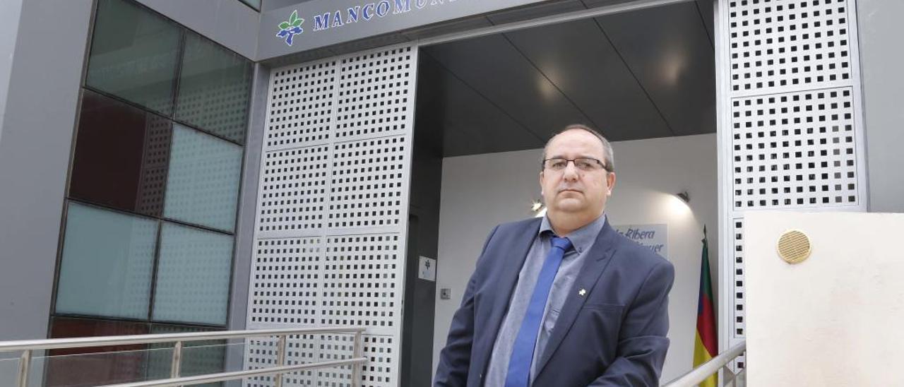 La victoria del PSPV le asegura la presidencia de la Mancomunitat