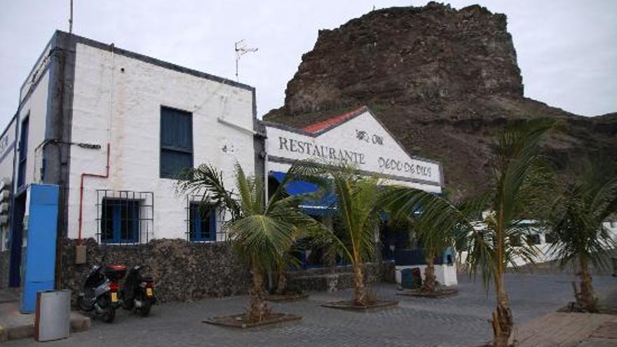 Restaurante Dedo De Dios