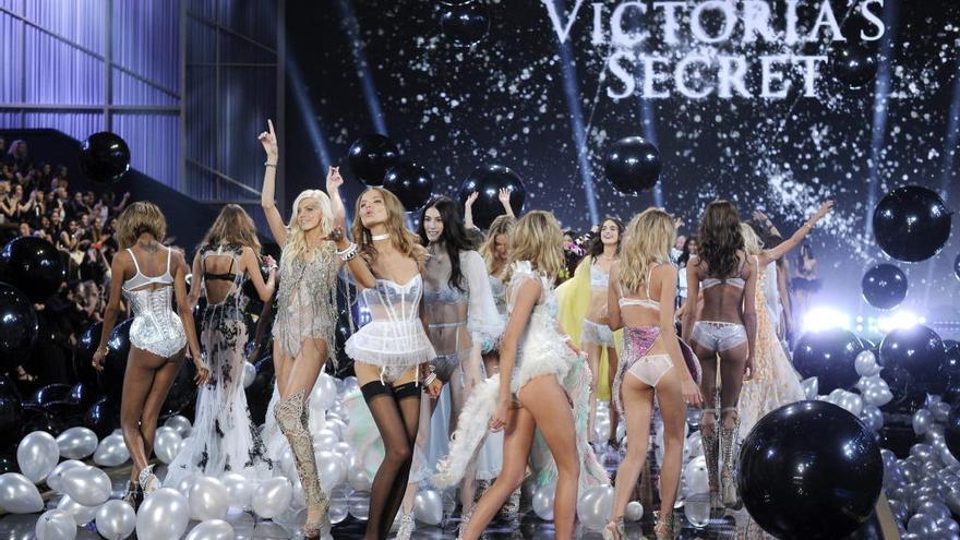 Lo que tienes que saber sobre el desfile de Victoria's Secret