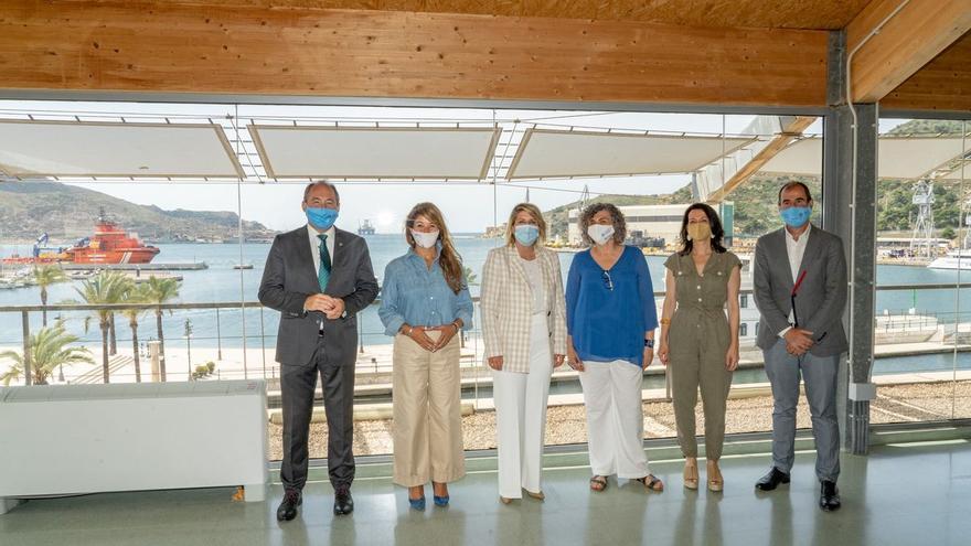 Ayuntamiento y UPCT declaran el 2022 como Año Universitario en Cartagena