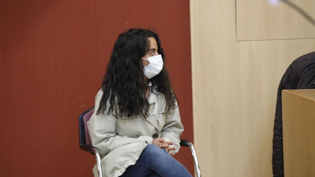 Juicio a la madre acusada de matar a su bebé en Gijón