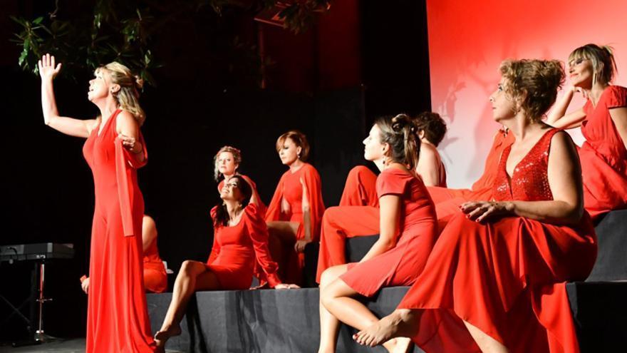 El Fitag remunta i tanca la 21a edició amb 5.300 espectadors i un 80 % d'ocupació