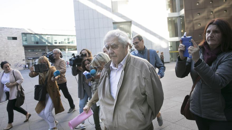 La Fiscalía pide al juzgado que Riopedre siga en la cárcel