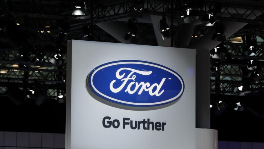 Los beneficios de Ford llegaron a los 3.262 millones de dólares