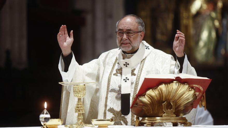 El Arzobispado de Oviedo renueva su cúpula con nuevos nombramientos