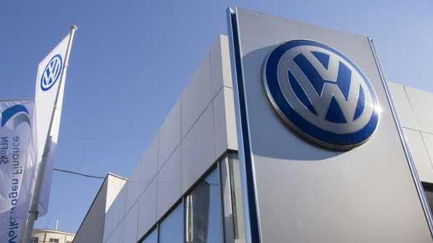 """Volkswagen España, condenada a pagar 16 millones a afectados por el """"dieselgate"""""""