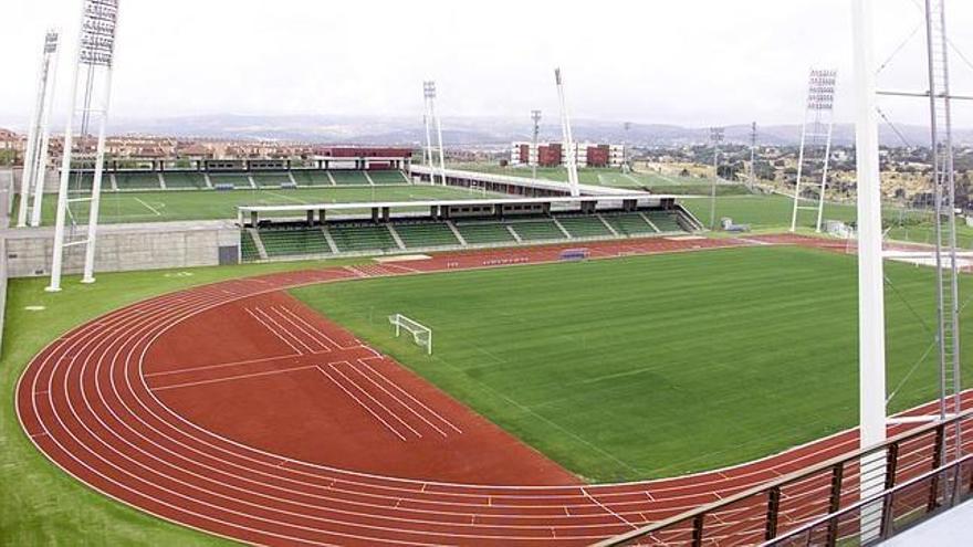 Oficial: el Rayo-Elche de Copa se retrasa a las diez de la noche y se jugará en Las Rozas