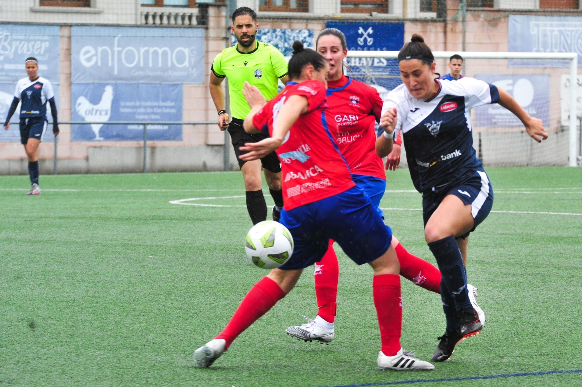 Umia vs Monte Santander