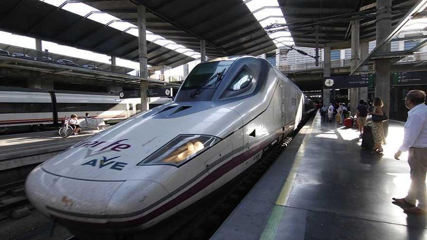 Eco Rail estudiará sustanciar su recurso contra la adjudicación de los servicios de AVE en marzo