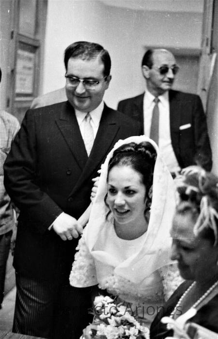HOGUERAS. 1969