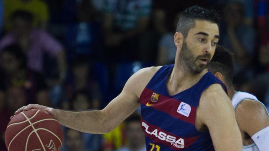 Juan Carlos Navarro elegido para el equipo de la década 2010-2020