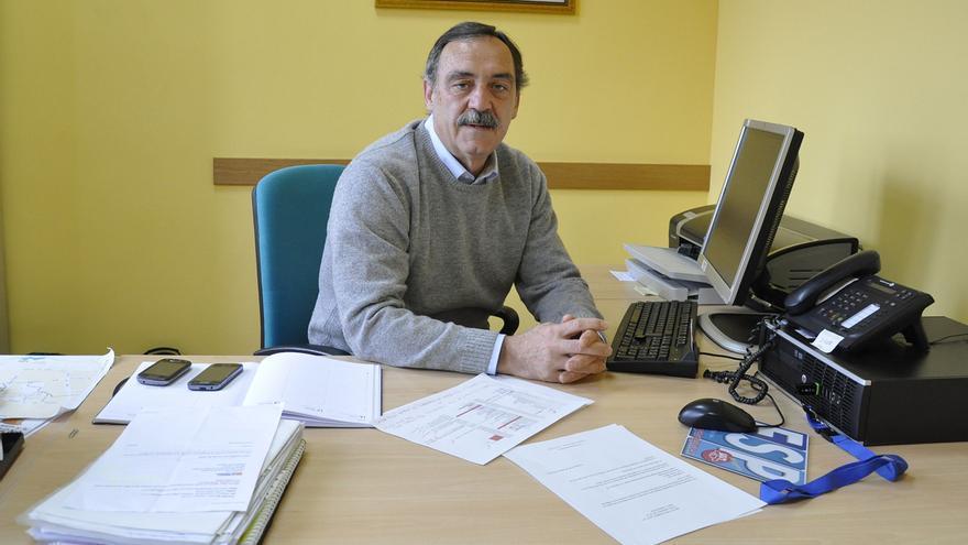 Chema Celorrio, nuevo presidente del CN Helios