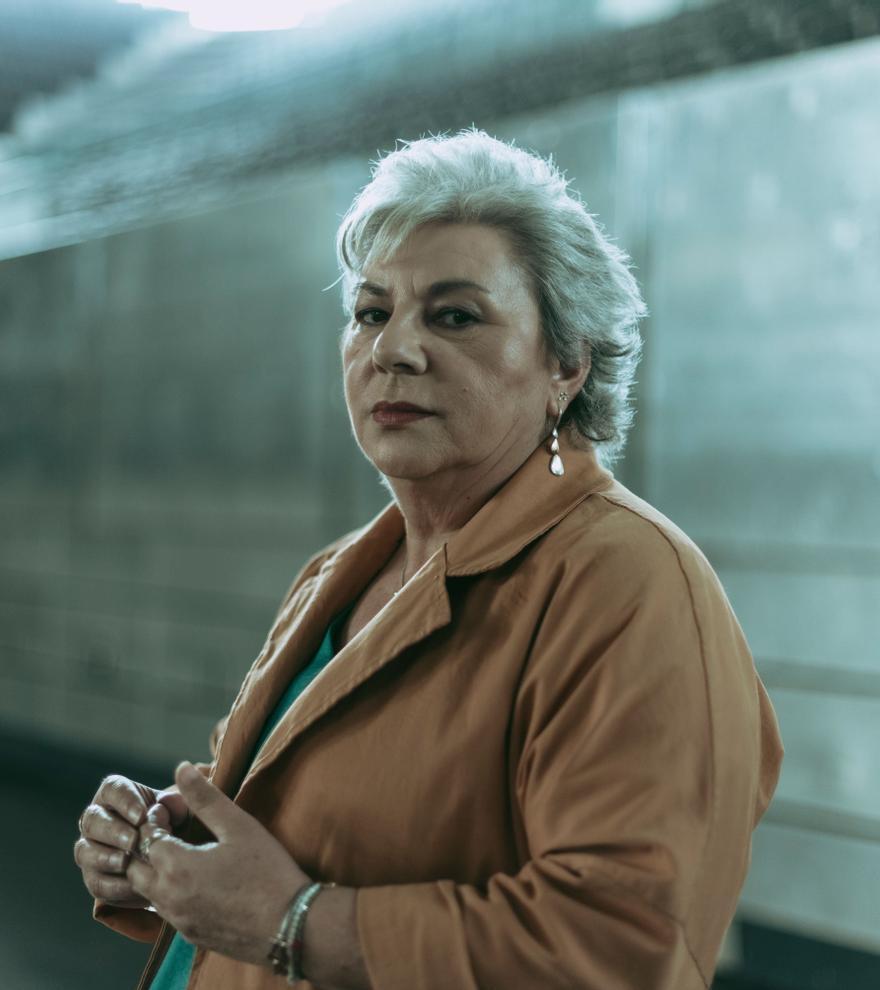 """Dolores Vázquez tras el caso Wanninkhof: """"En la cárcel me llamaban bollera. Debo mi vida a Sonia Carabantes"""""""