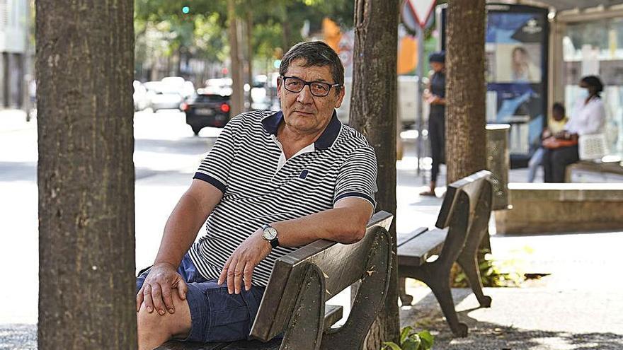 Reinald Roca, nou president dels veïns de Santa Eugènia