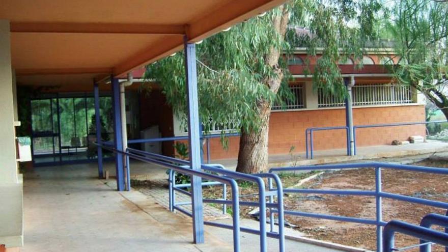 El centro ocupacional El Molinet tendrá nuevo servicio de comedor