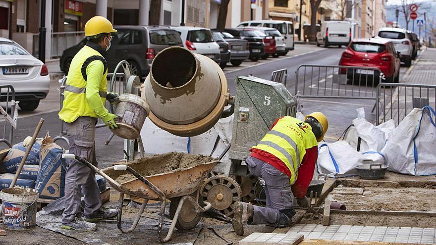 El número de empresas en la Vall y la Costera crece pese a la pandemia