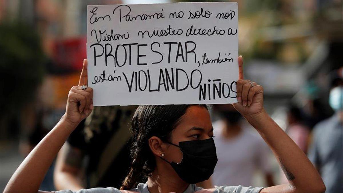 """Niñas revelan que """"religiosos"""" las embarazaban y las hacían abortar en Panamá"""