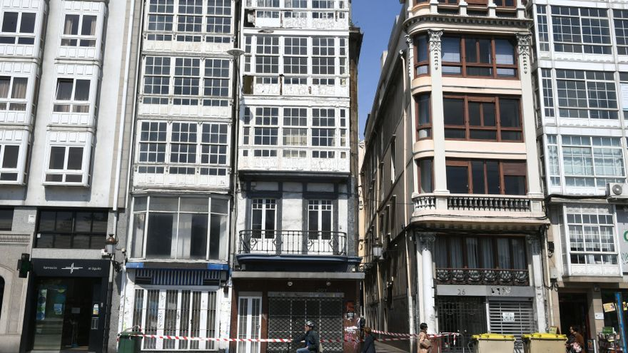 Rechazada la indemnización de 2,1 millones por no dejar aumentar un edificio del Cantón