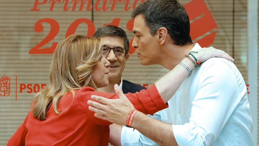 Primarias PSOE 2017: Así ha sido la campaña