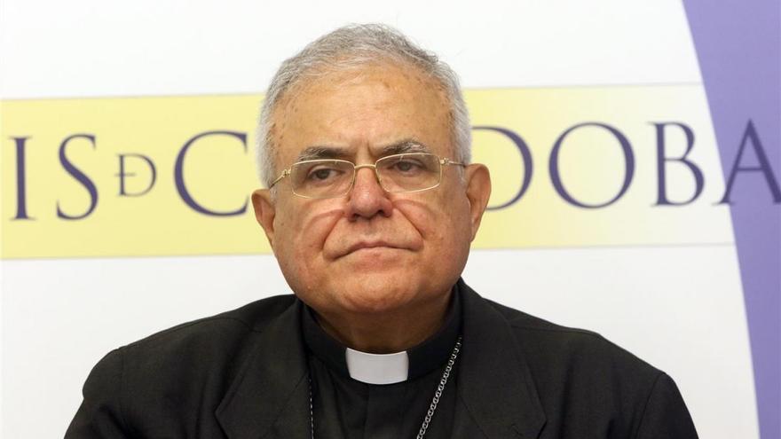El obispo dice que existe «un rebrote de la lucha entre la mujer y Satanás»