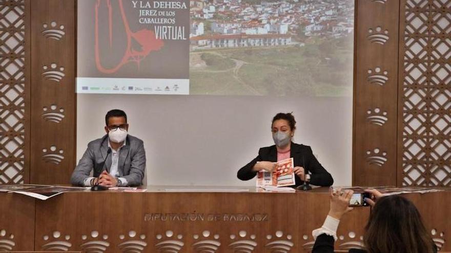 El XXXI Salón del Jamón Ibérico de Jerez de los Caballeros será virtual