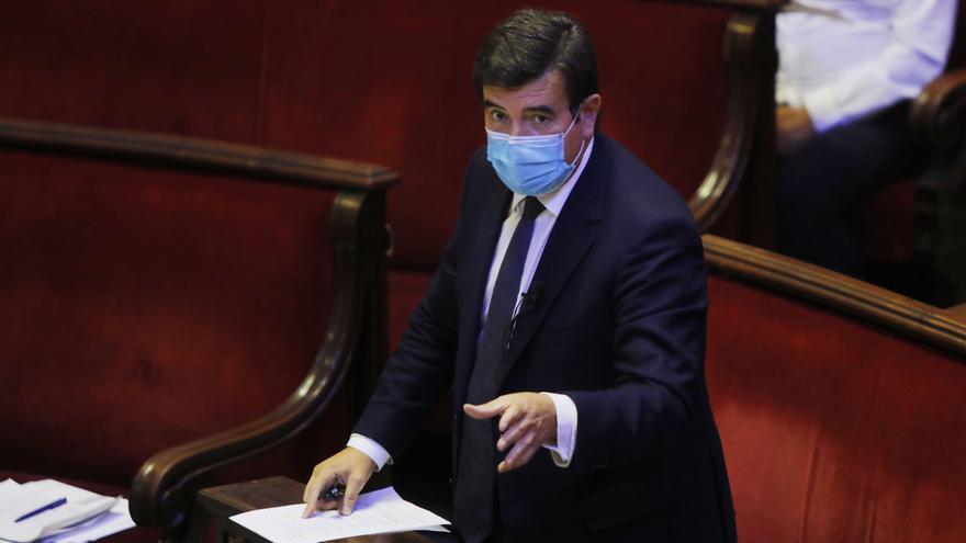 Giner (Ciudadanos) presenta 4 planes para reconstruir el centro y los barrios de València