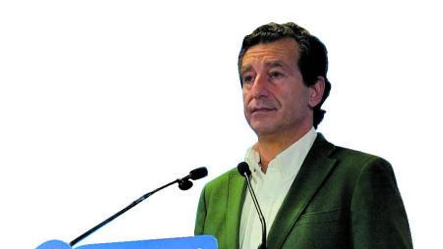 Company, el único candidato del PP que no presidirá Baleares   Por Matías Vallés