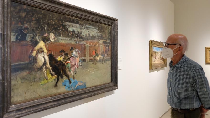 El Museo Carmen Thyssen Málaga abre sus puertas en su 10º aniversario