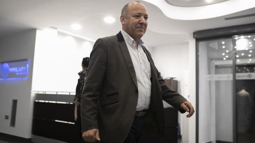 """Barrios cree que el Pacto para la Recuperación """"refuerza"""" el liderazgo """"integrador"""" de Mañueco"""