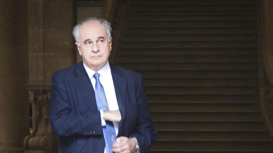 Rafael Blasco, procesado por uso irregular de subvenciones