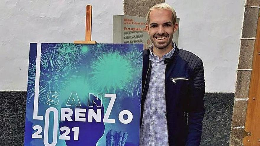 José Manuel García: «Organizar una gala Drag Queen ha sido el gran reto de este año»