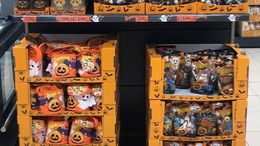 Recetas y nuevos productos, así se prepara Mercadona para Halloween