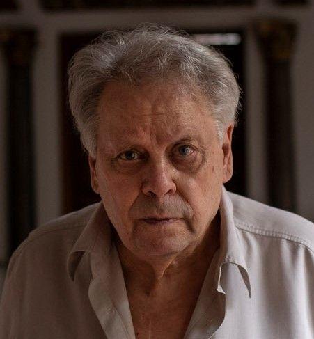 Antonio Pedrero