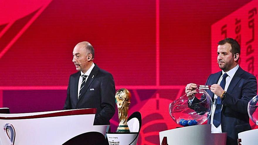 Suecia, principal rival de La Roja hacia el Mundial