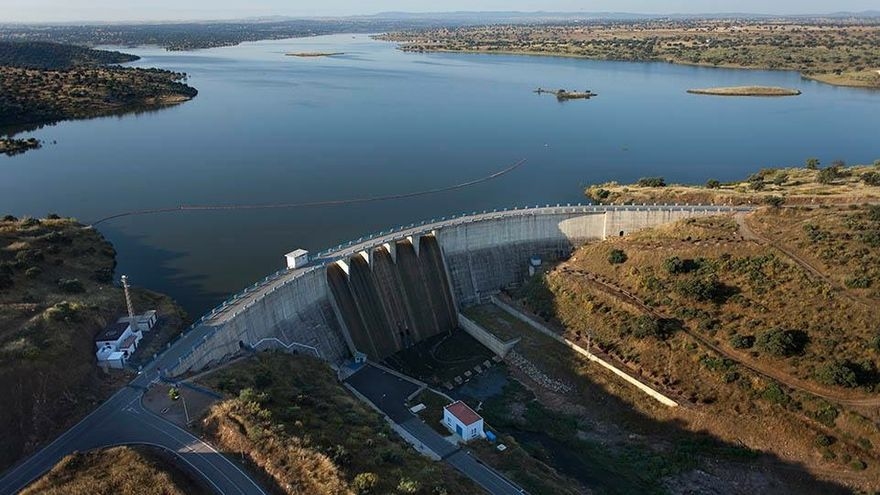 La Fundación Savia pide la convocatoria de la mesa del agua de Los Pedroches