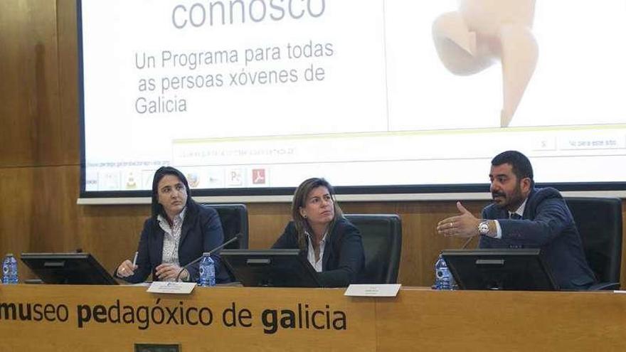 """La Xunta asesorará a menores de 35 años para """"vender"""" su perfil en el mercado laboral"""