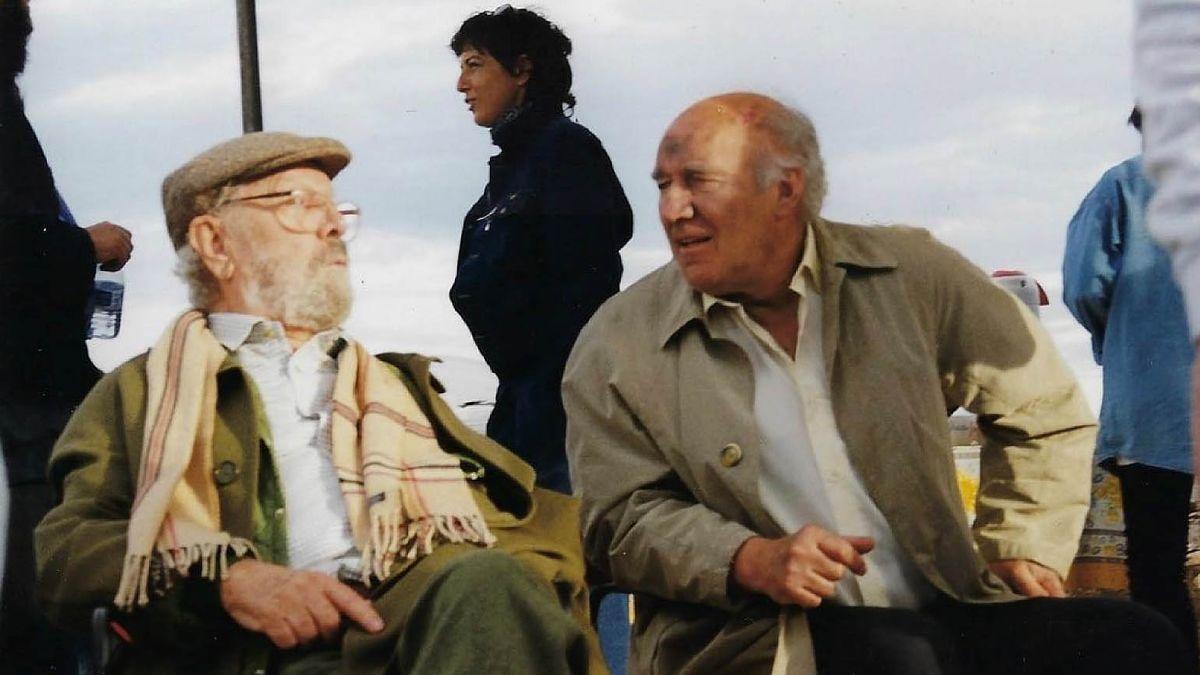 Una biografía sobre Berlanga gana el Premio Comillas